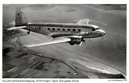 Luchtvaart-vliegtuig Douglas DC2 Flamingol AM4794 - 1946-....: Modern Era