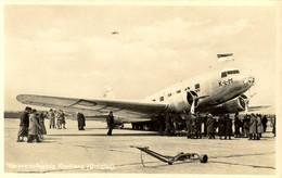 Luchtvaart-vliegtuig Douglas Koetilang AM4790 - 1946-....: Modern Era