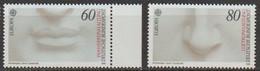BRD 1986 MiNr.1278-1279 ** Postfrisch Europa Natur- Und Umweltschutz ( A3962 ) Günstige Versandkosten - [7] Federal Republic