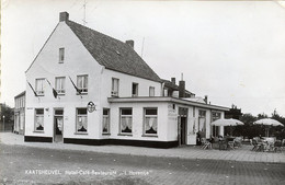 Kaatsheuvel Hotel T Hoventje AM130 - Kaatsheuvel