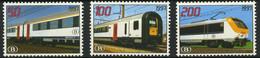 "België TRV3/5 ** - Nieuwe Trein ""I11"" - Ferrocarril"