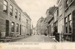 Geertruidenberg Dordtschestraat AM4076 - Geertruidenberg