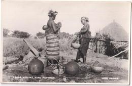 Hausas, Kano Province - Nigeria