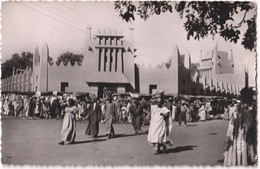 Bamako Et Environs - Le Grand Marché Porte Est - & Architecture - Malí