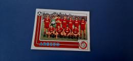 Figurina Calciatori Panini 1986/87  - 322 Squadra Arezzo - Panini