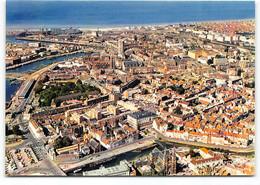 Dunkerque. Vue Generale De La Ville .  Edit AS Cliché Sagot - Dunkerque