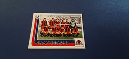 Figurina Calciatori Panini 1986/87  - 358 Squadra Campobasso - Panini