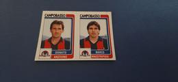 Figurina Calciatori Panini 1986/87  - 361 Anzivino/Maestripieri Campobasso - Panini