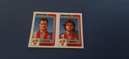 Figurina Calciatori Panini 1986/87  - 390 Lombardo/Nicoletti Cremonese - Panini