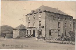 Hôtel De La Station De Falaën- Propriétaire ; Devigne Minne (D.9157) - Onhaye