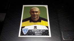 Calciatori Panini 2002-2003 Empoli Berti N 131 - Panini