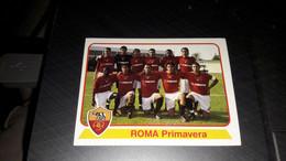 Calciatori Panini 2003-2004 Roma Primavera N 338 - Panini