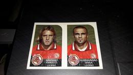 Calciatori Panini 2002-2003 Livorno Fanucci - Doga N 522 - Panini