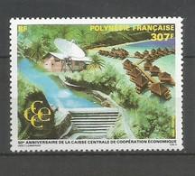 Timbre De Polynésie Française En Neuf ** N 395 - Neufs