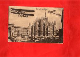 G2309 - Un Volo à MILANO - Sin Clasificación