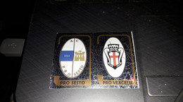 Calciatori Panini 2003-2004 Pro Sesto - Pro Vercelli N 697 - Panini