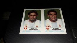 Calciatori Panini 2003-2004 Treviso Centurioni - Chiappara N 598 - Panini