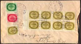 HUNGARY - 480.000.000 PENGO HIPERINFLATION - 24. V 1946. - RARE - Brieven En Documenten