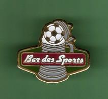 BAR DES SPORTS *** 0015 - Boissons