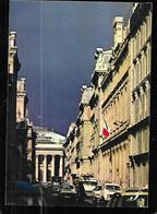 Cpm 7521225 Renault 4 L , Paris - Otros Monumentos