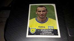 Calciatori Panini 2002-2003 Chievo Corini N 91 - Panini