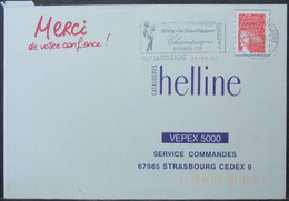 France - Cover 2002 Champagne Nude Rilly La Montagne - Vins & Alcools