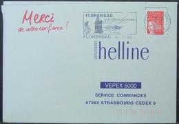 France - Cover 2002 Grapes Florensac - Vins & Alcools