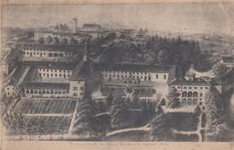 GRUGLIASCO-TORINO -CARTOLINA VIAGGIATA IL 16-7-1909 - Italy