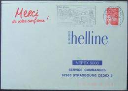 France - Cover 2003 Grapes Belleville - Vins & Alcools