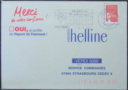 France - Cover 2003 Grapes Prayssac - Vins & Alcools