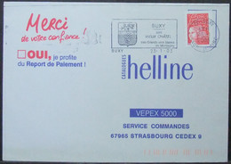 France - Cover 2003 Wine Armorial Buxy - Vins & Alcools