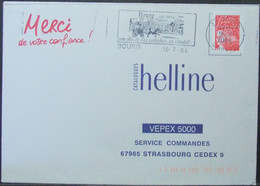 France - Cover 2004 Wine Stagecoach Bourg - Vins & Alcools