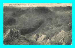 A886 / 367 35 - Foret De PAIMPONT Le Val Sans Retour - Paimpont