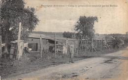 RUMIGNY - Camp Des Prisonniers Construit Par Les Boches - état - Sonstige Gemeinden