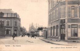 GIVET - Rue Destrée - Très Bon état - Givet