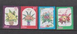 Niue Scott 7-2-05 1997 Christmas Mint Never Hinged - Niue