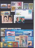 2008. Azerbaïjan. Full Years. MNH ** - Azerbaïjan