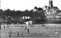 1962 - NEVERS - La Plage - Nevers