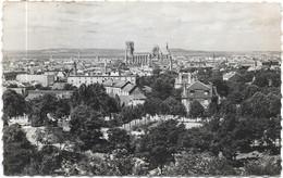 REIMS : VUE PANORAMIQUE - Reims