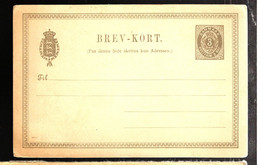 37351 - BREV-KORT - Interi Postali
