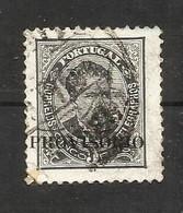 Portugal N°78 Cote 10 Euros - 1892-1898 : D.Carlos I