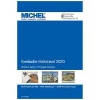 Michel Catalog Iberische Halbinsel 2020 (E4) - Spain