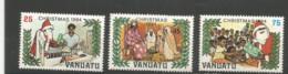685/98  NOEL Luxe    (clasbleucfavanua) - Vanuatu (1980-...)