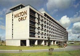 Orly Aéroport De Paris-Orly Hôtel Hilton - Orly