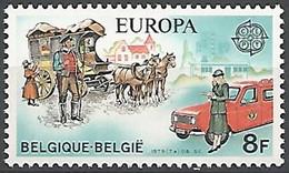 BELGIQUE N° 1925 NEUF - Bélgica