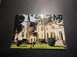 """CP Salie De Béarn - Maison """" Le Chateau """" - Vue Générale - Salies De Bearn"""