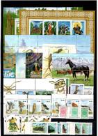 1999. Uzbekistan. Full Years. MNH ** - Uzbekistan