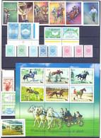 2000. Uzbekistan. Full Years. MNH ** - Uzbekistan