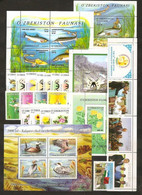 2006 Uzbekistan. Full Years. MNH ** - Uzbekistan