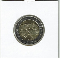 Luxembourg 2 € Unc  2005  Luxembourg-Belgien - Luxemburg